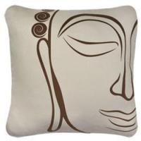 Buy cheap Buddha EcoArt Organic Pillow product
