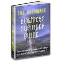 Buy cheap Business Survival Guide v1.0 with 3D Instructor product