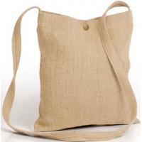 Organic Hemp The Rainforest Tote