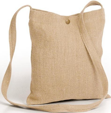 Quality Organic Hemp The Rainforest Tote for sale