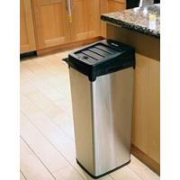 Buy cheap Touchless Trashcan product