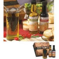China Featured Products Oil & Vinegar Cruet Set on sale