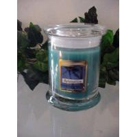 Relaxation Scented Therapy Status Rock Jar Candle 13 Oz