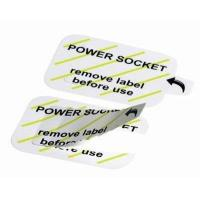Buy cheap Tamper-evident Label012 product
