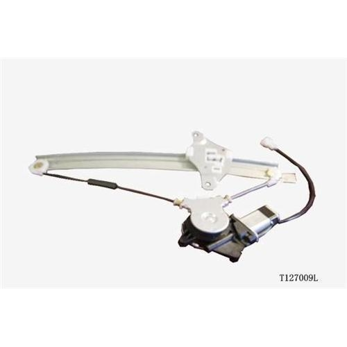 Images of window regulator rear driver side for 1992 for 1992 toyota camry window regulator