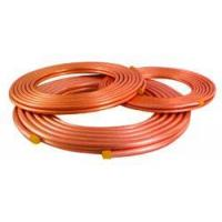 Buy cheap Copper Coils And Tubes from Wholesalers