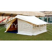 Buy cheap Emergency Relief Tents from Wholesalers