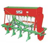 Buy cheap Seed Drill with Fertilizer product