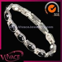 Buy cheap Stainless Steel/Titanium Bracelet from Wholesalers