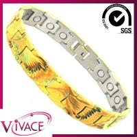 Buy cheap Stainless Steel Bracelet from Wholesalers