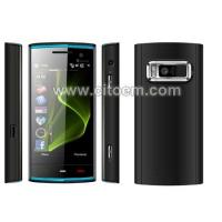Buy cheap Wifi Mobile X6 - Touch Screen WIFI TV JAVA mobile product