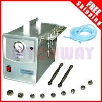 Buy cheap DIAMOND MICRODERMABRASION DERMABRASION SPA MACHINE product