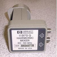 Buy cheap Agilent/HP 11970Q 33 to 50 Ghz Harmonic Mixer product