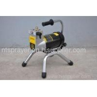 Buy cheap Diaphragm paint sprayer electric airless paint sprayer product