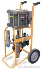 China pneumatic paint sprayer ST-2546 pneumatic paint sprayer
