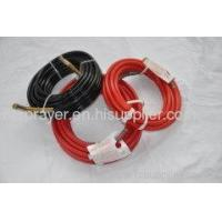 "Buy cheap high pressure rubber hose 3/8""X15m high pressure hose paint sprayer product"