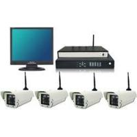 Buy cheap Wireless Security Cameras from Wholesalers