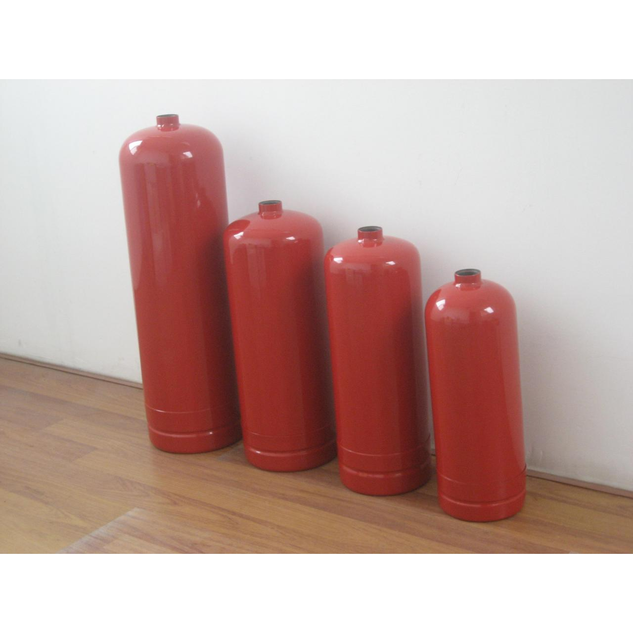 Buy cheap Fire Extinguisher Cylinders from Wholesalers