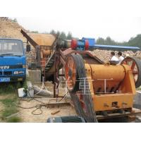 Buy cheap Quartz Sand Production Line from Wholesalers