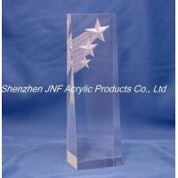 Buy cheap Trophy Stand with Engraving product