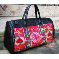 Buy cheap cases and bags Hmong leather bag product