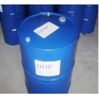 Buy cheap Organic Chemicals(Liquid) Dioctyl phthalate(DOP) product