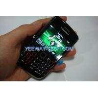 Buy cheap Blackberry 9700B copy Java light sensation touch one or two sim card option product