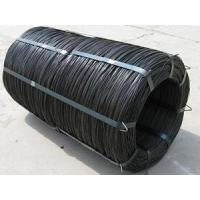 Buy cheap Black Annealed Iron Wire from Wholesalers