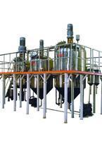 S D Detergent Complete Equipment