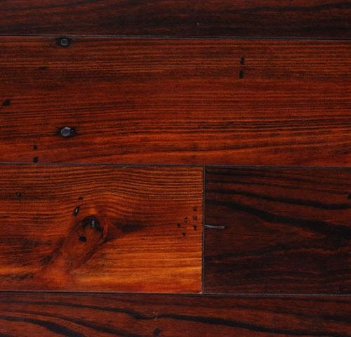 Images Of Distressed Reclaimed Yellow Pine Wood Flooring