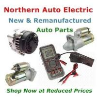 Buy cheap Auto Parts 6970 Starter - Delco PG260D Series - Lifetime Warranty product