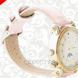 Buy cheap Spy Camera-Exquisite HD MP3 Watch Hidden Camera For Girls 4GB CEE-SG010 product