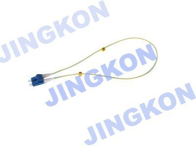 China Optical Fiber Patch Cord And Pigtail