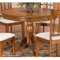 Buy cheap Bayberry Oak Round Dining Table from wholesalers