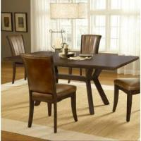Buy cheap Grand Bay Cherry Rectangle Dining Table from wholesalers