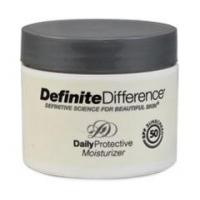 Buy cheap Definite Difference Daily Protective Moisturizer with SPF 50 product