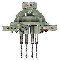 Buy cheap Multi-Spindle Head (CA-108, CA-130, CA-170, CA-200) product