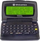 P900 2-Way Pager for $49.95