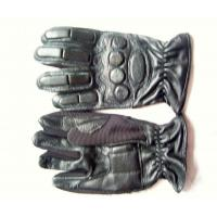 Buy cheap HM537 Sport leather glove for driving product