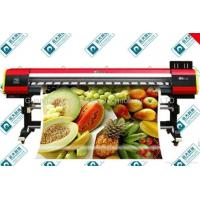 Buy cheap ECO solvent outdoor wallpaper printer product