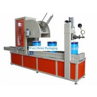 Buy cheap Paint filling machine product