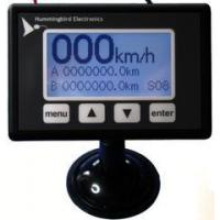Buy cheap GPS Speedometers Fully-Featured GPS Speedometer (HMST1000S) from Wholesalers
