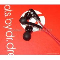 China High quality Monster Beats Dr. Dre Tour In-Ear Headphones in soft box on sale