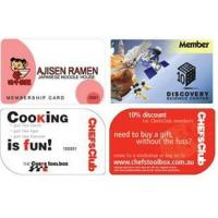 Buy cheap Membership Cards product