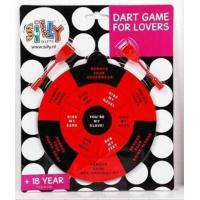 FOAM CRAFTS dart game for lovers