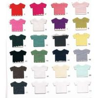 Buy cheap Bamboo/Modal/Viscose/Rayon/Tencel colors for choosing product