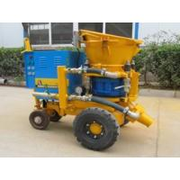 Buy cheap Shotcrete Machine product