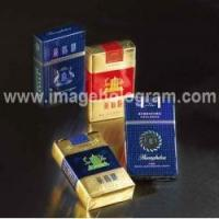 Buy cheap Hologram Cigarette Package product