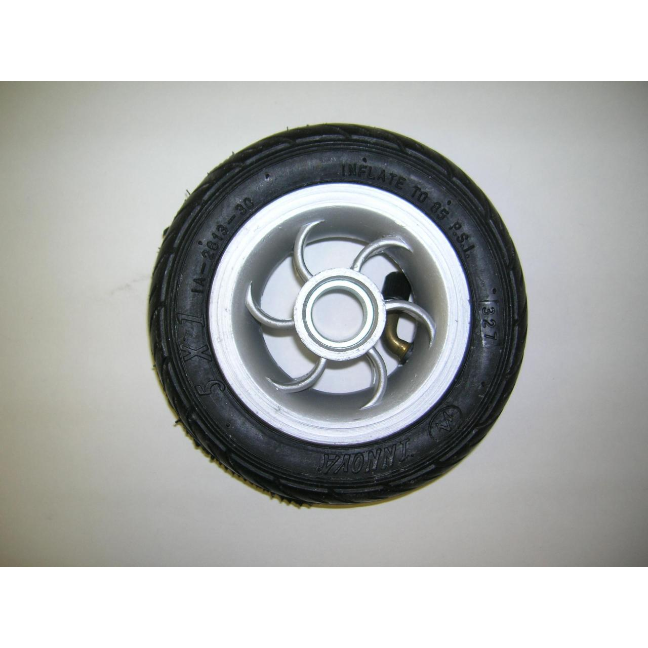 Buy cheap Push Scooter Tires and Rims product