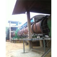 kaolin calcined kiln / bauxite calcined kiln